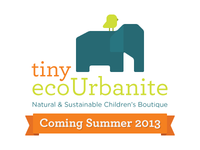 Tiny ecoUrbanite  Coming Summer 2013