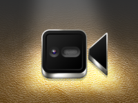 Facetime Icon 1rst proposal