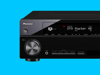Pioneer Digital Receiver
