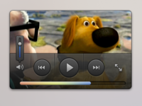 Mini Video Player   ...SQUIRREL