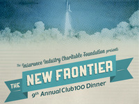 New Frontier Invitation