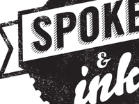 Spokes & Ink logo v1