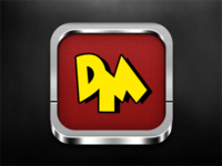 Danger Mouse Icon