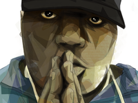 WIP / Notorious BIG
