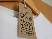 Beautiful North Tag