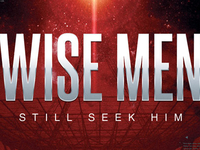 Wise Men Still Seek Him CD Artwork Template