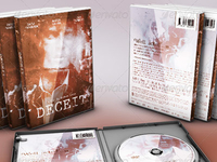 Deceit DVD Template