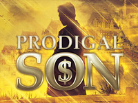 Prodigal Son Flyer And CD Template
