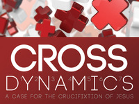 Cross Dynamics Church Flyer And Cd Template