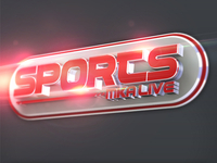 3d Sports Symbol Cinema 4d File