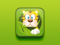 Doggy App Icon