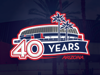 McKale Memorial Center 40th Anniversary