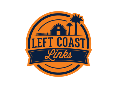 Left Coast Links