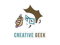 Creative Geek Logo