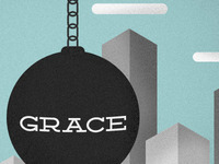Wrecked by Grace
