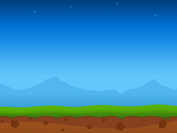 iPhone Game Landscape