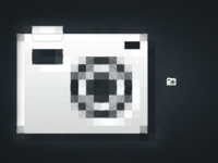 Icon Anatomy - Camera