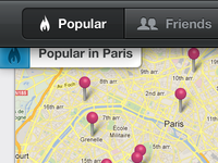 Popular in Paris