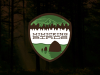 Mimicking Birds Logo