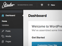 Customizing the WordPress Admin Panel