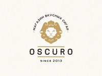 Oscuro cigar shop