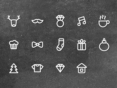 Download Sunday Market – Free Icons