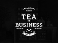 Tea to business
