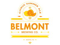 Belmont Brewing Co.