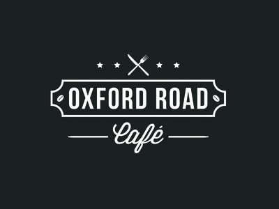 Oxford Road Cafe Logo
