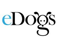 eDogs Logo Design