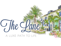 The Lane - Web Design