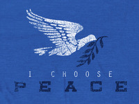 Choose Peace
