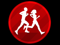 Run Trainer Android Icon
