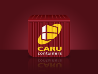 CARU Containers mobile app