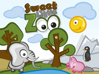 Sweet Little Zoo