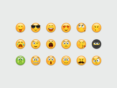 New_emoticons