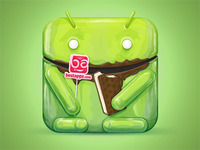 Best Android Appz icon