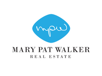 Mary Pat Walker Branding