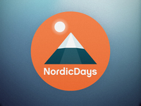 Final NordicDays logo