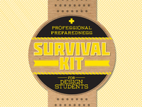 Survival Kit band