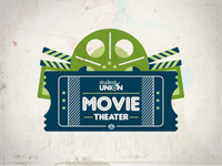 Student Union Movie Theater
