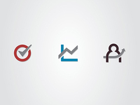Travel Effect Icons