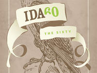 AIGA Idaho Artwork
