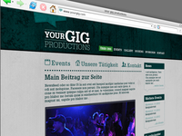 Your Gig Productions