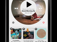 Iphone Music App