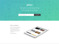 Gibbon - simple social learning