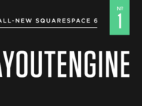 Squarespace LayoutEngine