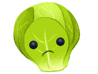 Sad Sprout
