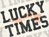Lucky Times WordPress Theme