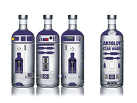 Absolut Star Wars